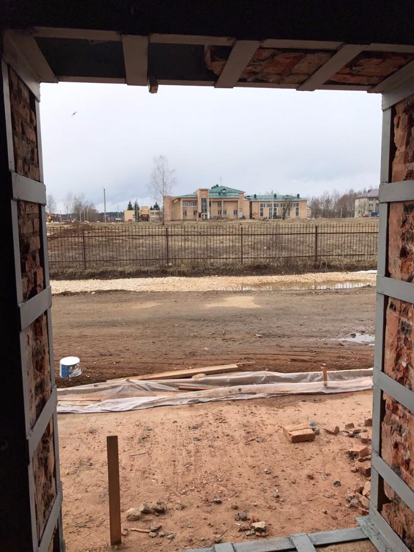 Бужарово бетон корректировка состава бетонной смеси